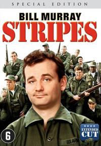 Stripes (1981) (DVD)