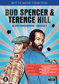 Bud Spencer & Terence Hill collection 2 (DVD)