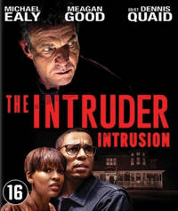 The intruder (2019) (Blu-ray)