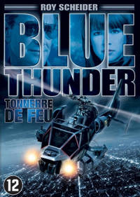 Blue Thunder (DVD)