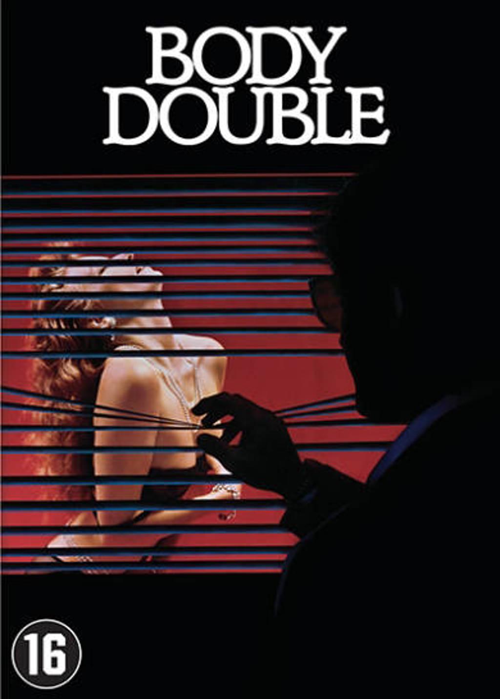 Body double (1984) (DVD)