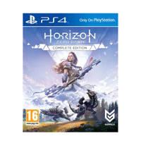 Horizon Zero Dawn Complete Edition (PlayStation 4), N.v.t.