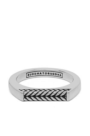 ring BTB053 zilver