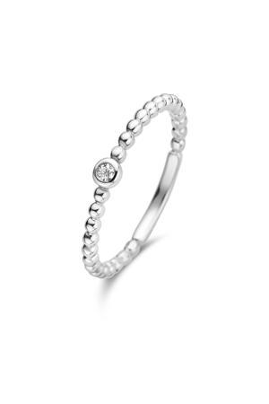 14 karaat witgouden ring - IB4105128