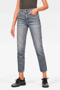 G-Star RAW regular fit jeans 3301 grijs, Grijs