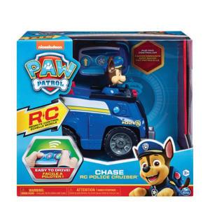 Chase RC cruiser