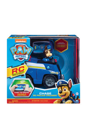 Chase RC cruiser