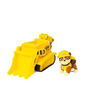 voertuig met pup Rubble