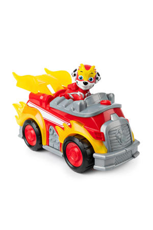 Mighty Pups Deluxe vehicle Marshall