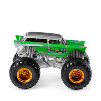 Monster Jam  Avenger