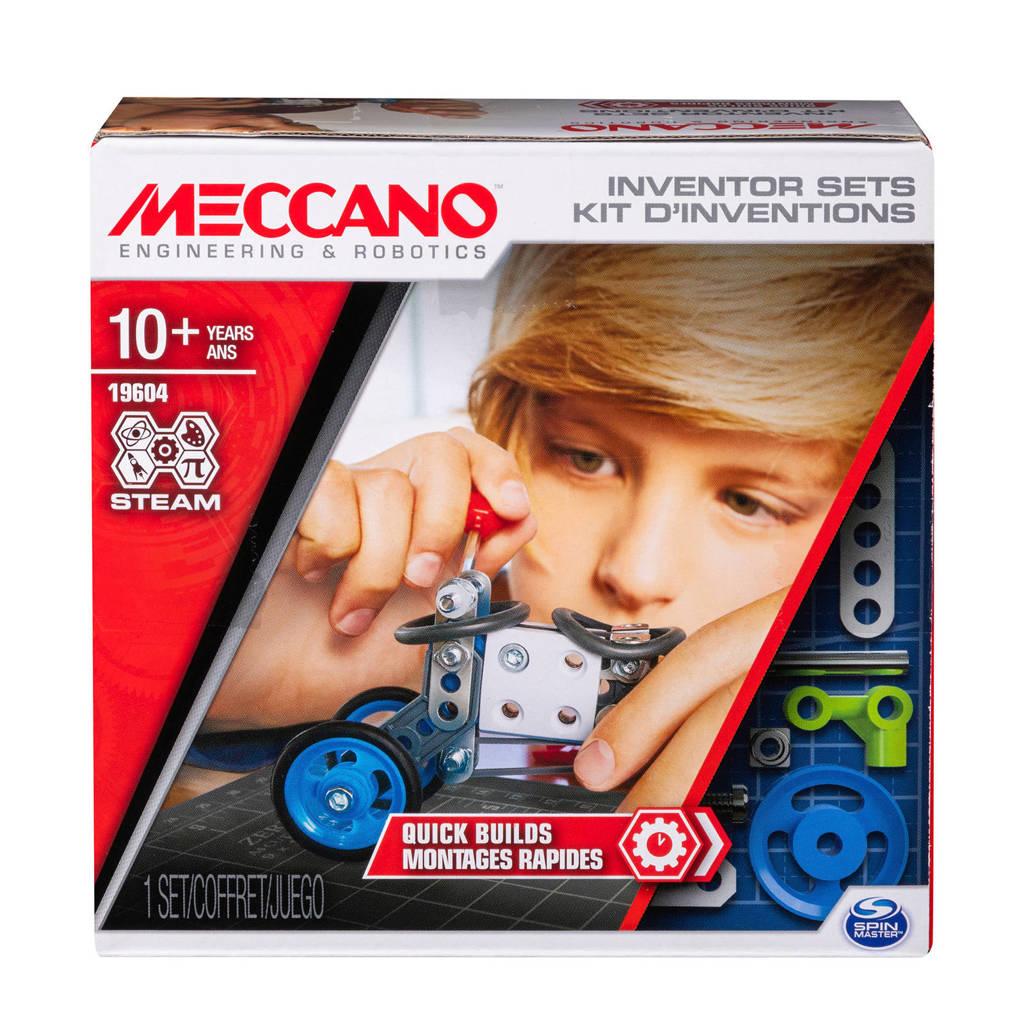 Meccano  Set 1: Knutselaar