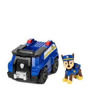 voertuig met pup Chase