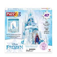 Disney Frozen 2 Ice palace  3D puzzel 47 stukjes