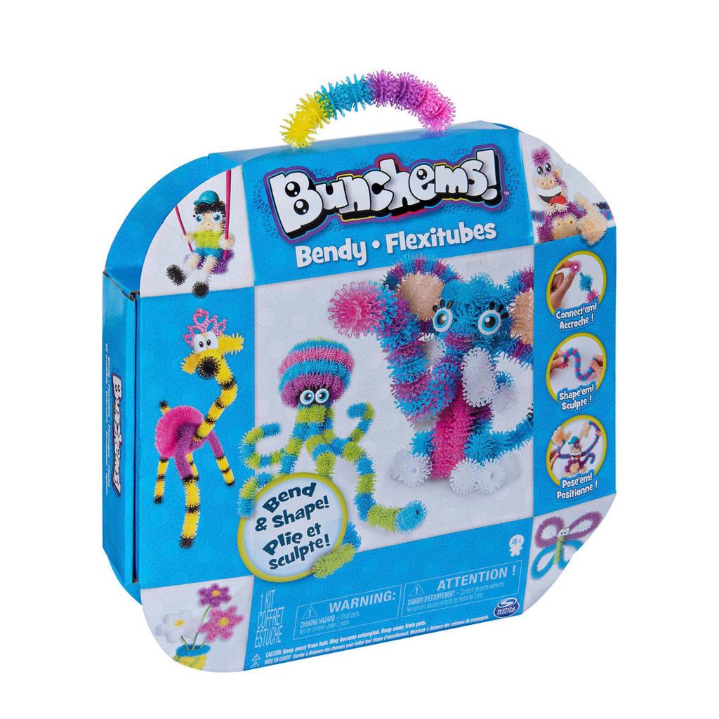 Bunchems  Bendy kit