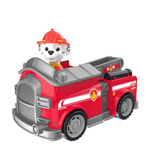 Marshall RC fire truck