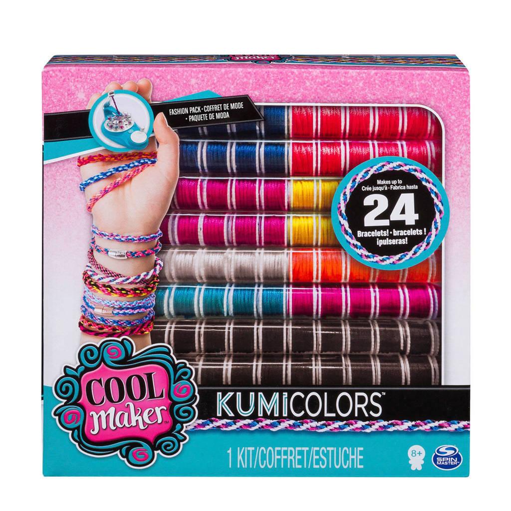 Cool Maker Fashion Packs - Kumi