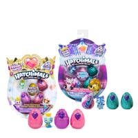 Hatchimals  Colleggtibles 4 pack - seizoen 6