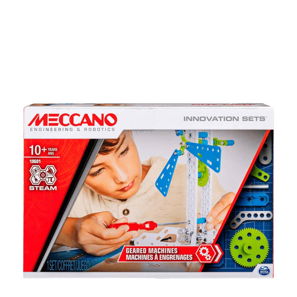 Meccano  Set 3: Mechanicus