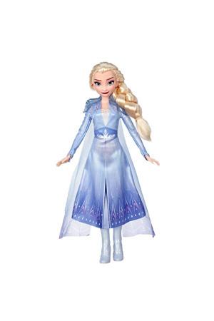 Fashion Elsa