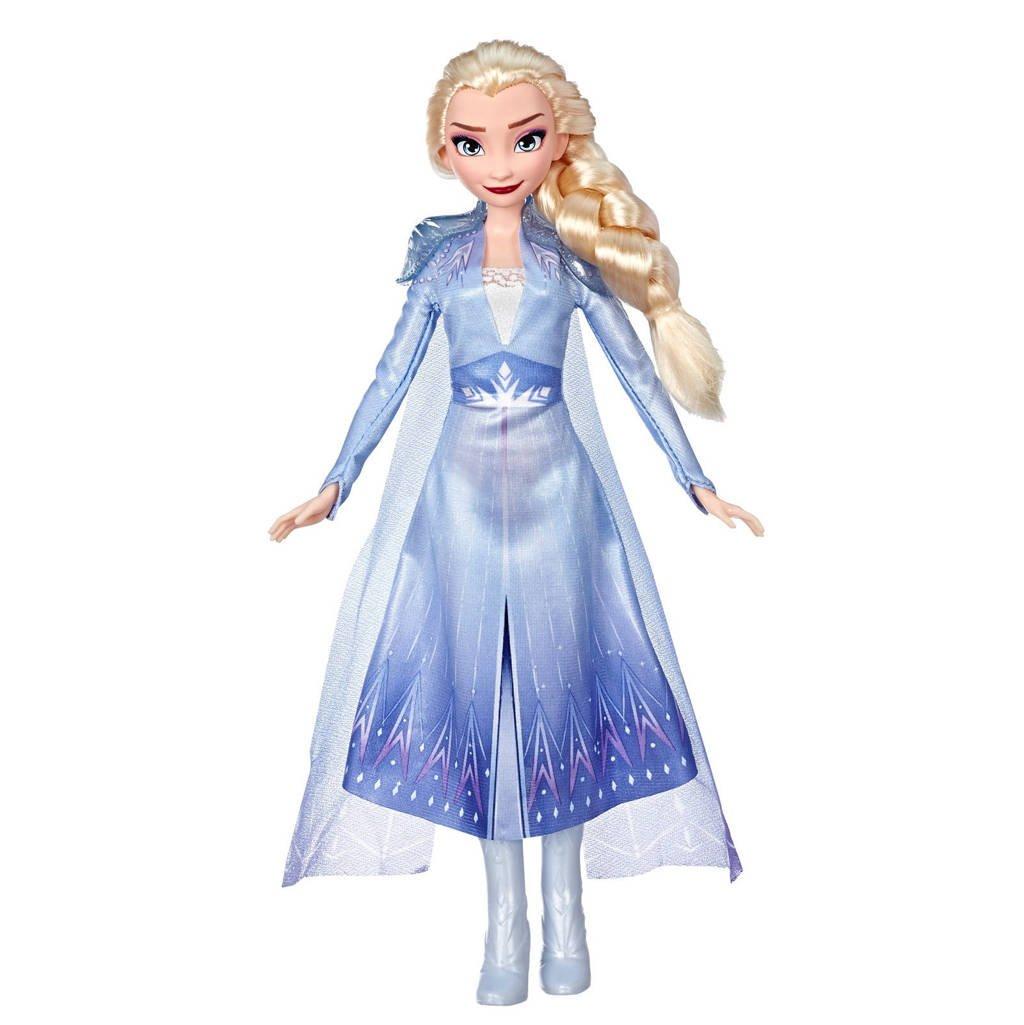 Disney Frozen 2 Fashion Elsa modepop