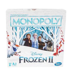 Monopoly (engelstalige editie) bordspel