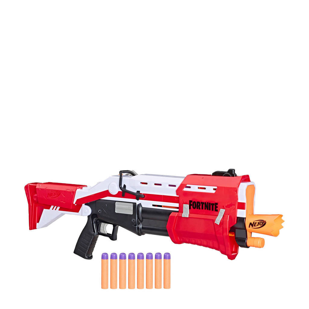 Nerf Fortnite TS blaster