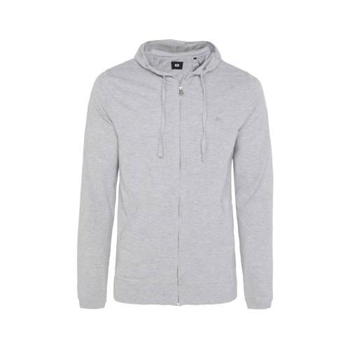 WE Fashion vest light grey melange