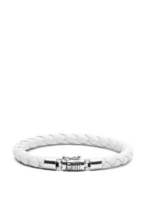 armband BTBJ545WH zilver