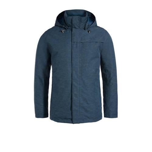 Vaude Limford III jas donkerblauw