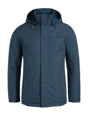 Limford III jas donkerblauw