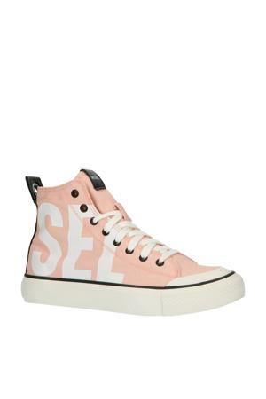 S-Astico MC W sneakers roze/wit