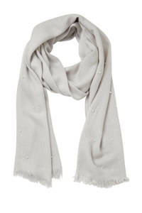 Parfois sjaal grijs, Lichtgrijs