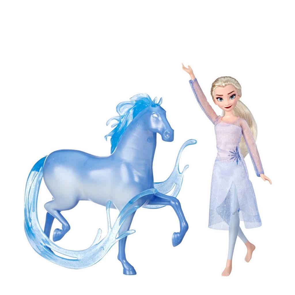 Disney Frozen 2  Basic Nok en Elsa
