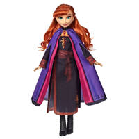 Disney Frozen 2 Fashion Anna