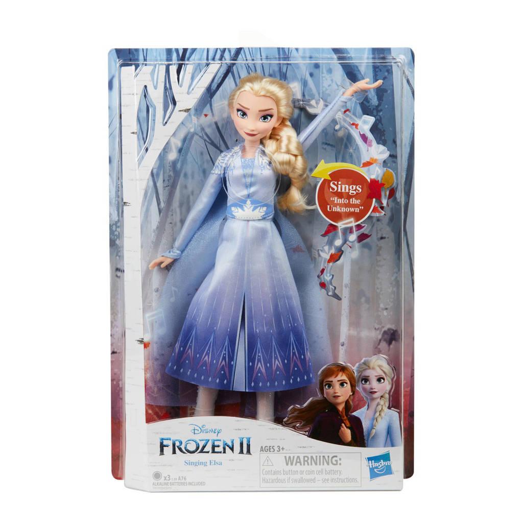 Disney Frozen 2 Zingende Elsa