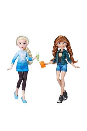 Comfy Squad Elsa En Anna modepop
