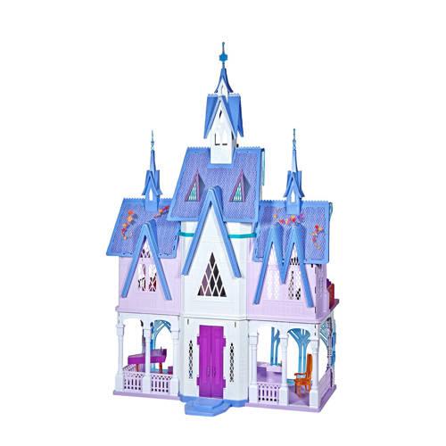 Hasbro Disney Frozen II Arendelle kasteel 152 cm