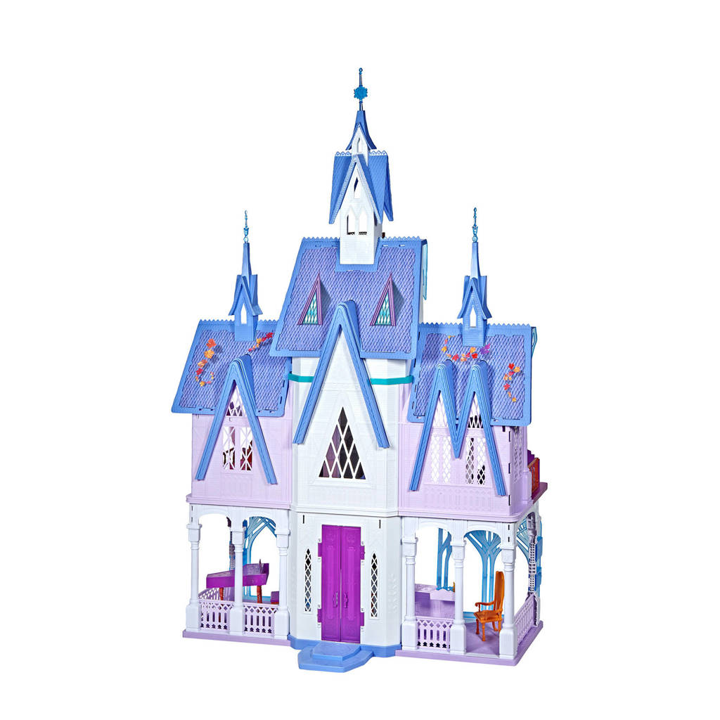 Disney Frozen 2  Arendelle Kasteel Deluxe