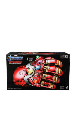 Legends Series Avengers Electronic Power Gauntlet Hammerhead