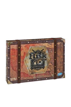 Risk 60th Anniversary bordspel