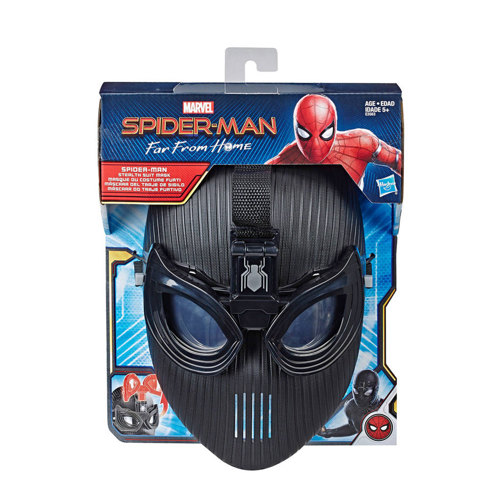 Marvel  Spider-Man Movie Feature Mask