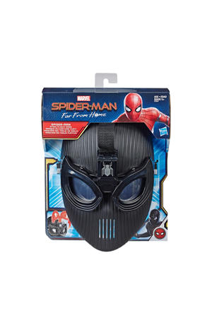 Spider-Man Movie Feature Mask