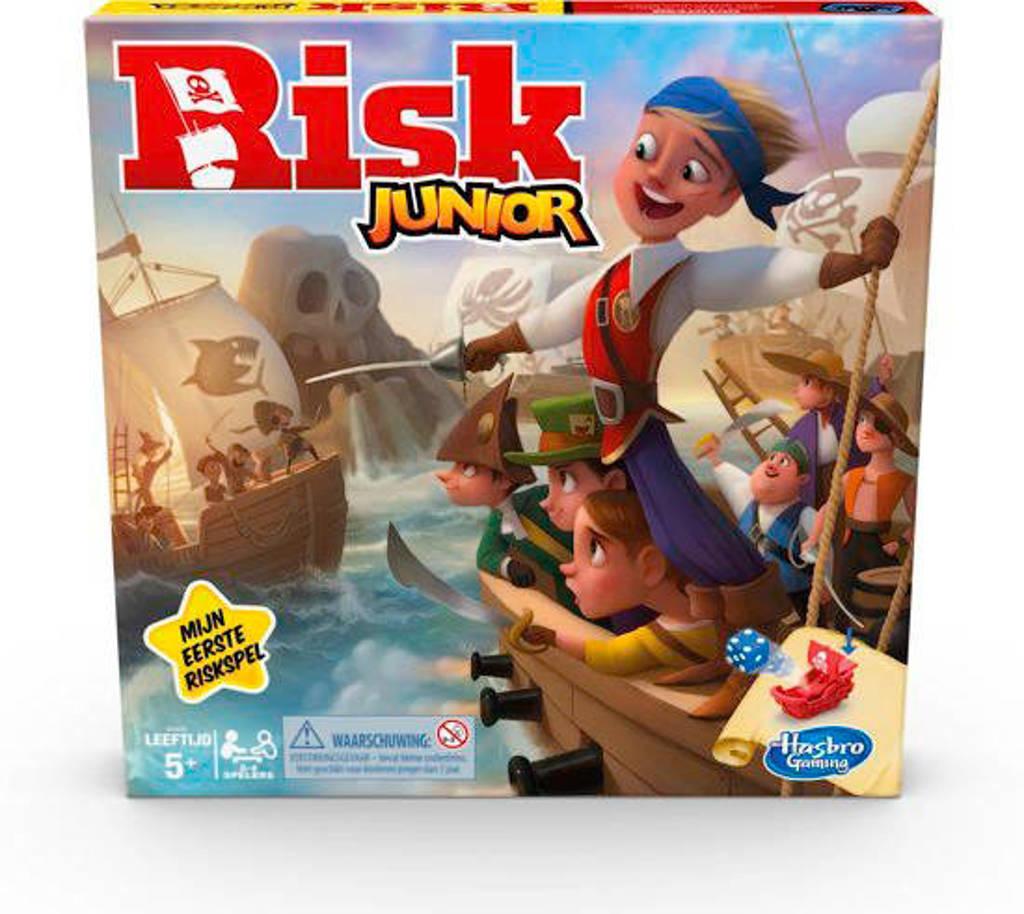 Hasbro Gaming Risk Junior bordspel