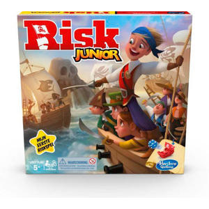 Risk Junior bordspel