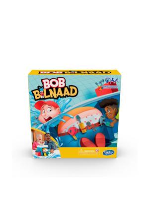 Bob bilnaad kinderspel