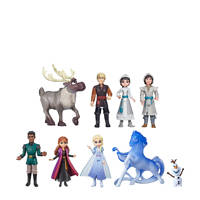 Disney Frozen 2 Small Dolls Ultimate Frozen Collection modepop