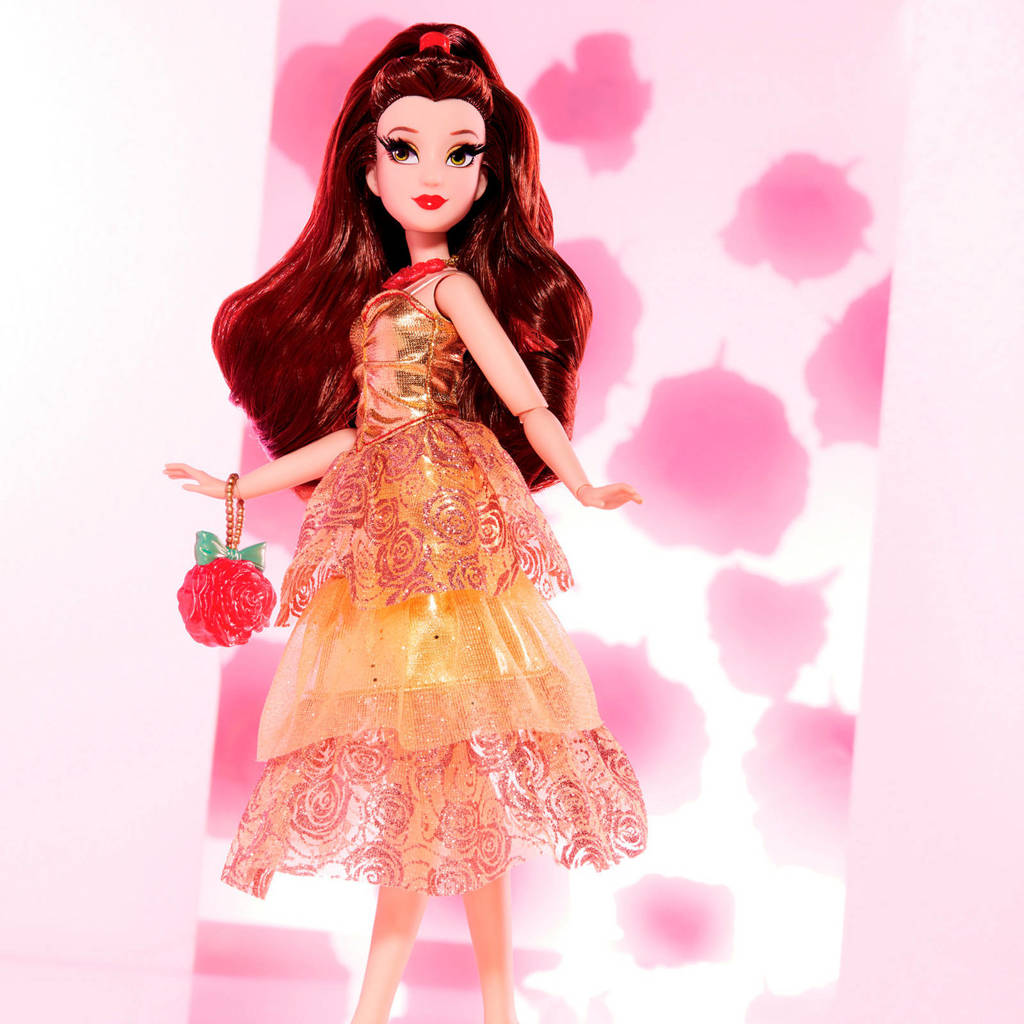 Disney Princess Belle modepop