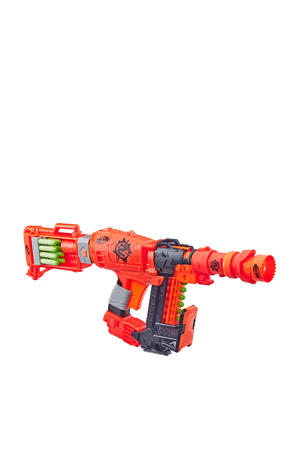 Zombie Strike Zoom & Doom Nailbiter
