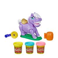 Play-Doh Animal Crew Naybelle Show Pony
