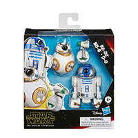Star Wars  Episode 9 Droid 3-Pack